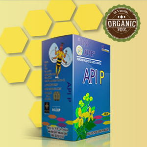 ApiP-organic-honey-product
