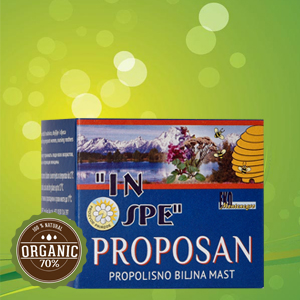 proposan-natural-ointment