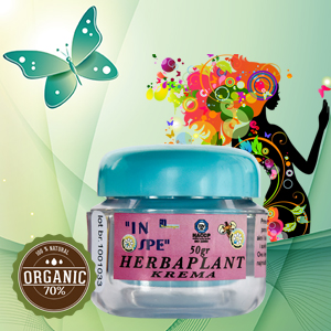 Herbaplant-cream