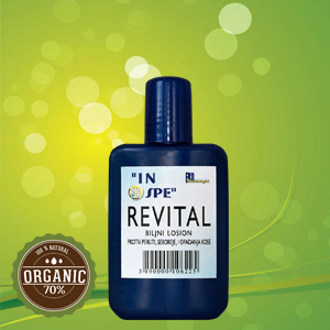 Revital-natural-lotion